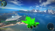 Just Cause 2 multiplayer jethud