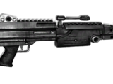 Machine Gun (JC2)