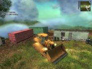 Scando Track Loader Extreme