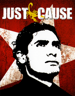 Just Cause 1 Boxart