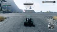 Scene Axman's Juggernaut (last obstacle)