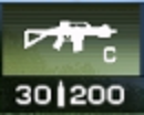 Adler FF M-72 HUD Icon
