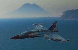 CS7 Thunderhawk (front corner)