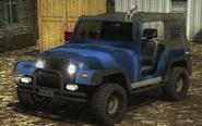Blue Wilforce Range X