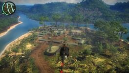 Pulau Ombak Ribut