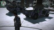 Marten Storm III-2 winter camouflage