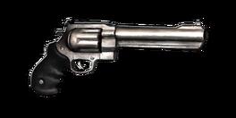 Revolver (JC2 Black Market)