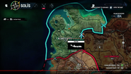 JC4 pre-release map showing Acantilados