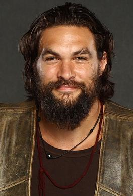 Jason Momoa 2014