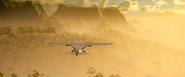 Urga U17 Akrobat Type Plane