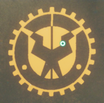 JC4 Agency symbol (yellow)