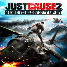 Just Cause 2 Soundtrack