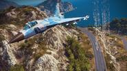 Jc3 DIONYSUS PLDS H jet