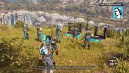 The Setup (JC3) - Ambush supplies