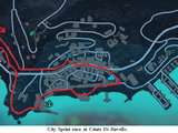 Feats and challenges in JC3