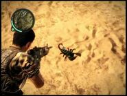 JustCause2-Scorpion-Animal