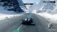 Scene Axman's Juggernaut (small jet)