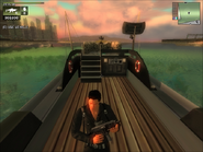 Triton Patroller main deck