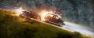 JC3 car crash