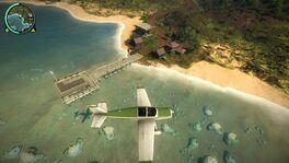 Kampung Tanjung Luas