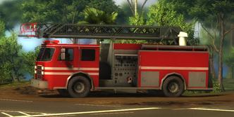 Kenwall Heavy Rescue