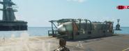 USS Watchdog (large missile)