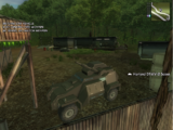Harland series armored vehicles