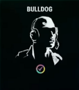 JC4 pilot Bulldog