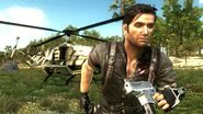 Just Cause 2 E3