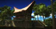 Kampung Tokong Tua Big Establishment
