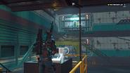 The Heist Begins (hacking a blast door)