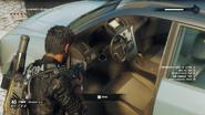 Prisa Viento SUV (interior)