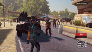 The Setup (JC3) - Ambush battle