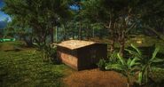 Bandar Padang Besar - Wooden House 2