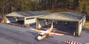 Urga U17 Akrobat Orange Hangar