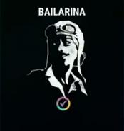 JC4 pilot Bailarina