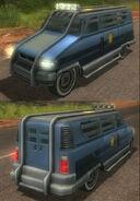 Vaultier ALEV Patrol Special