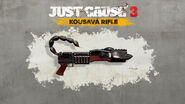 Kousava (DLC poster side view)