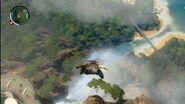 Panau Falls (freefall)