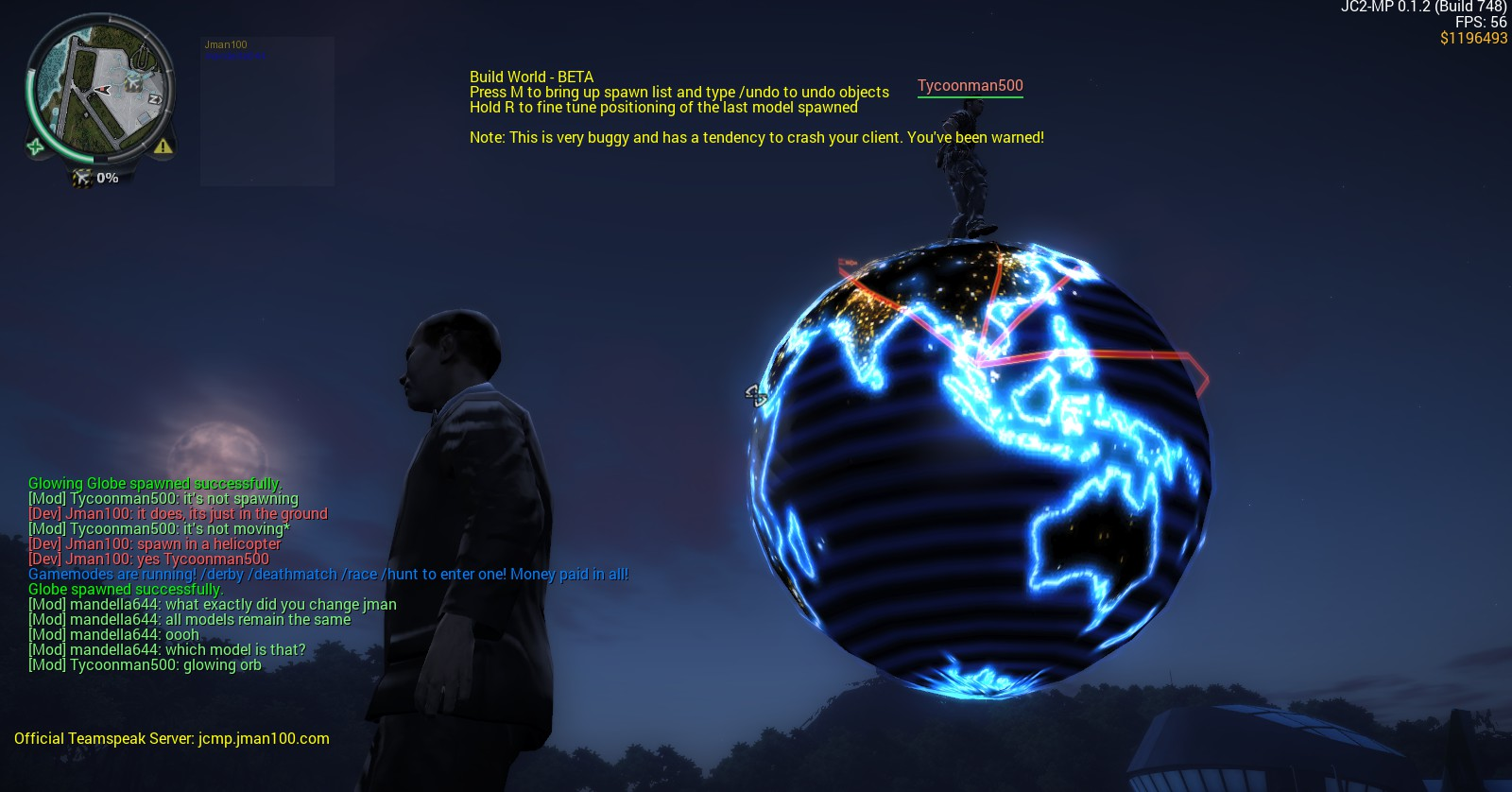 Other countries in the Just Cause universe | Just Cause Wiki
