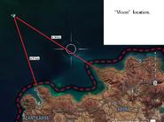 JC4 moon at sea (location map)