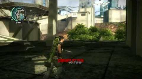 Just Cause 2- settlement completion- Pulau Berapi Part III