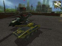 Ballard M5B1 Scout
