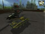 Ballard series armored vehicles