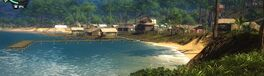 Kampung Tiang Emas