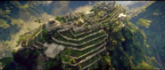 Solis Mayan Ruins