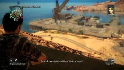 The Broader Scope - Just Cause 2
