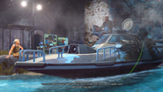 The Setup (JC3) - Looch explains boat details