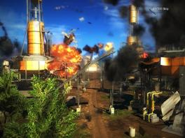 Sawmill explosion