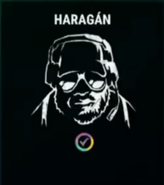 JC4 pilot Haragan